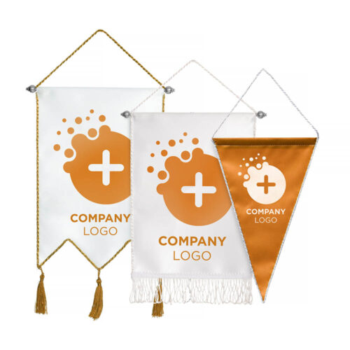 Bordsflaggor & Bordsstandar